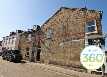 1 bed flat to rent in Cockburn Street, Cambridge CB1