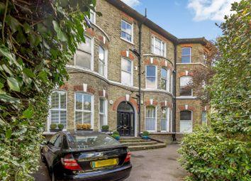Thumbnail 1 bed flat to rent in Bromley Lane, Chislehurst