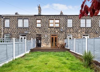 Thumbnail 3 bed terraced house for sale in Whack House Lane, Yeadon, Leeds