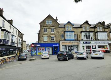 Thumbnail 1 bed flat for sale in Palace Court, Scarsdale Place, Buxton, Derbyshire