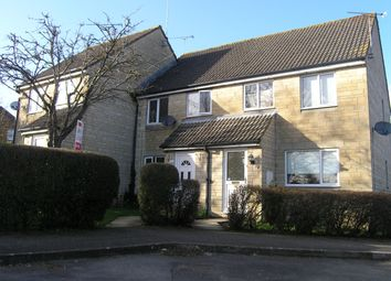 Thumbnail 3 bed property to rent in Charter Road, Chippenham