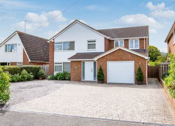 Thumbnail 4 bed detached house for sale in Langdon Avenue, Aylesbury