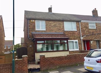 3 bed end terrace house for sale in Bisley Drive, South Shields NE34