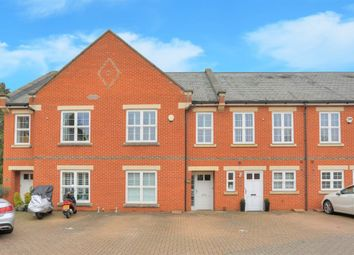 Thumbnail 3 bed property to rent in Beningfield Drive, London Colney, St.Albans