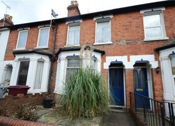 Thumbnail 3 bed terraced house for sale in Newport Road, Reading, Berkshire