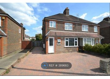 1 bed maisonette to rent in Horley Road, Redhill RH1