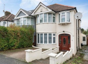 Thumbnail 3 bed property for sale in The Heights, Northolt