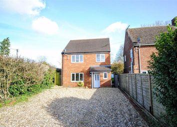 Thumbnail 3 bed detached house for sale in Ridgeway Cottages, Swanbourne, Milton Keynes