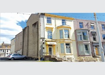 Thumbnail 10 bed block of flats for sale in Promenade, Blackpool