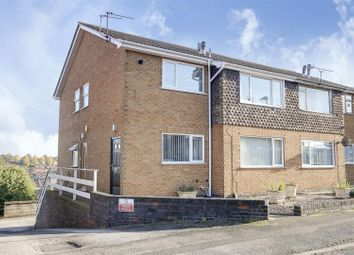 2 bed maisonette for sale in Hillview Road, Carlton, Nottinghamshire NG4