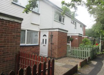 Thumbnail 2 bed town house for sale in Lanes Close, Sileby