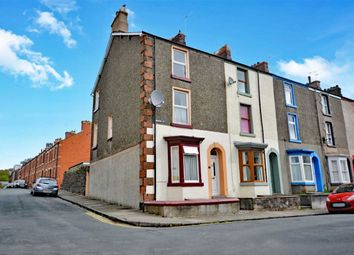Thumbnail 4 bed terraced house for sale in Newton Street, Ulverston, Cumbria