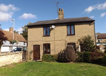 Thumbnail 2 bed property to rent in High Street, Great Shelford, Cambridge