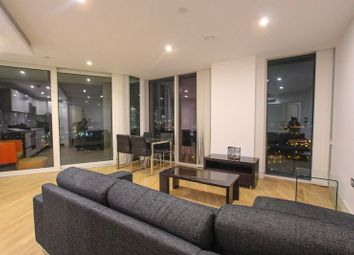 Thumbnail 1 bed flat to rent in Ontario Point, Maple Quays