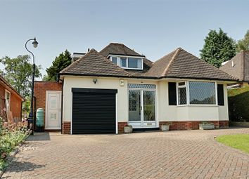 Thumbnail 3 bed detached bungalow for sale in Conchar Road, Sutton Coldfield