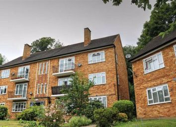 Thumbnail 2 bed flat for sale in Elmwood Court, Sudbury, Wembley