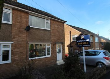 Thumbnail 3 bedroom semi-detached house for sale in Tadcaster Crescent, Sheffield