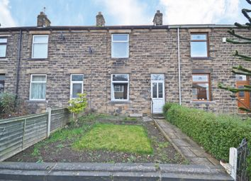Thumbnail 2 bedroom terraced house for sale in Edge Lane, Thornhill, Dewsbury