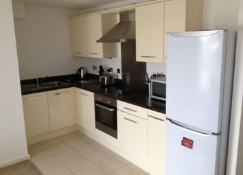 Thumbnail 2 bedroom flat to rent in 7 Masshouse Plaza, Birmingham