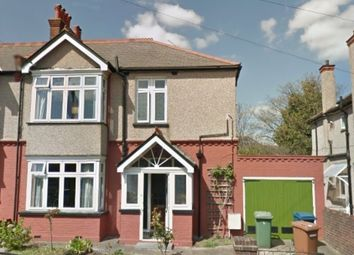 Thumbnail 3 bed flat to rent in Spencer Road, Wealdstone, Harrow