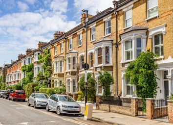 Thumbnail 5 bed terraced house for sale in Aubert Park, London