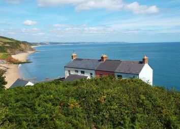 Thumbnail 2 bed terraced house for sale in Hallsands, Kingsbridge