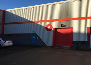 Thumbnail Light industrial to let in New Street, Bridgend