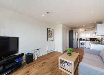 Thumbnail 1 bedroom flat to rent in Woods House, Grosvenor Waterside