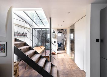 Thumbnail 4 bedroom terraced house for sale in Princedale Road, Notting Hill