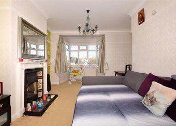 Thumbnail 2 bed maisonette for sale in High Street, Hornchurch, Essex