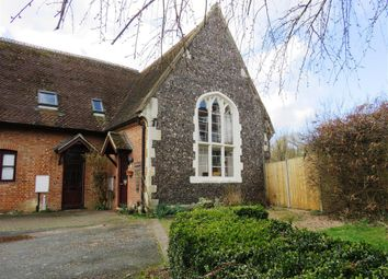 Thumbnail 3 bed cottage to rent in Church Lane, St. Mildreds, Canterbury