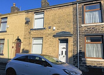 Thumbnail 2 bed terraced house for sale in Wood Street, Bury