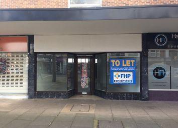 Thumbnail Retail premises to let in 46 Market Place, Long Eaton, Nottingham