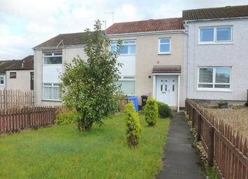 Thumbnail 3 bedroom terraced house to rent in Harebell Place, Ayr