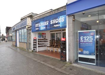 Thumbnail Retail premises to let in 184 Portswood Road, Southampton