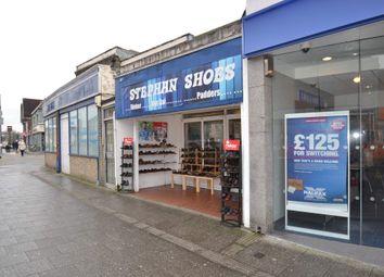 Thumbnail Retail premises to let in 184 Portswood Road, Southampton