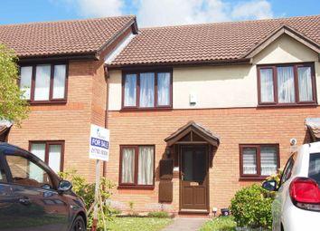 Thumbnail 2 bedroom terraced house for sale in Llys Baldwin, Gowerton, Swansea