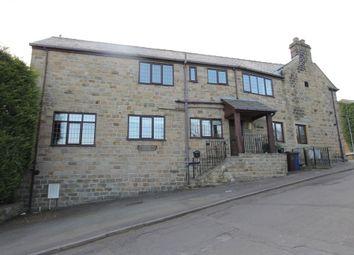Thumbnail 2 bed flat for sale in The Old Rock Inn, Crane Moor Road, Crane Moor, Sheffield