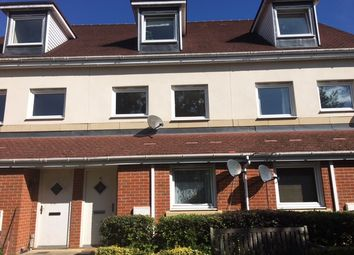 Thumbnail 2 bed maisonette for sale in Connaught Park, Tunbridge Wells