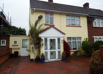 Thumbnail 3 bedroom semi-detached house for sale in Woodford Green, Essex