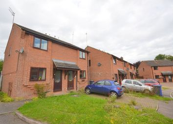 Thumbnail 2 bedroom semi-detached house to rent in Bailey Brooks Lane, Roade, Northampton