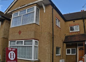Thumbnail 3 bed flat to rent in Emerald Gardens, Dagenham