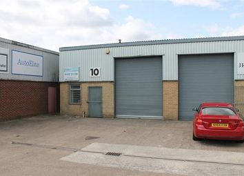 Thumbnail Light industrial to let in Unit 10, Brighton Street Industrial Estate, Freightliner Road, Hull