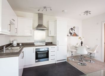 Thumbnail 2 bed flat for sale in Nova, George Cayley Drive, Clifton Moor, York