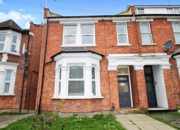 Thumbnail 2 bed flat for sale in Welldon Crescent, Harrow, Ha