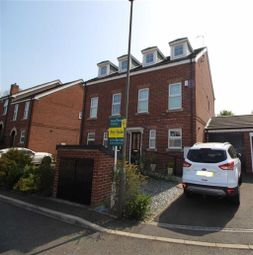 Thumbnail 3 bed semi-detached house for sale in Acacia Croft, Belper, Derbyshire