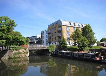 Thumbnail 2 bed flat for sale in Elder Court, Hertford