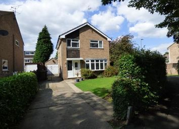 Thumbnail 3 bed detached house for sale in Wharfedale Road, Long Eaton, Nottingham, Derbyshire