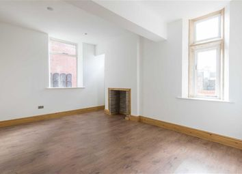 Thumbnail 1 bedroom flat for sale in Marlborough Hall, Nottingham