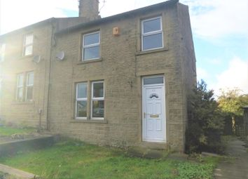 Thumbnail 3 bedroom end terrace house for sale in Yew Tree Road, Huddersfield